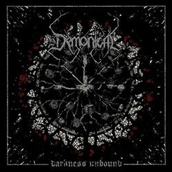 """""""Darkness unbound"""" följer upp två år gamla """"Death infernal""""."""