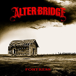 "Alter Bridge ""Fortress"""