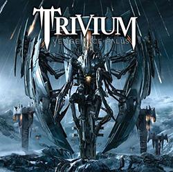 """Trivium """"Vengeance falls"""""""