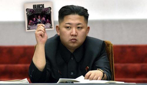 Veckans order från Kim Jong Un är av det mer lättlydda slaget.