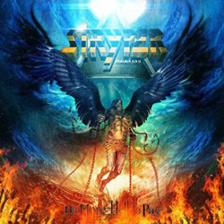 "Stryper ""No more hell to pay"""
