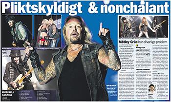 Aftonbladet den 10 juni 2012.