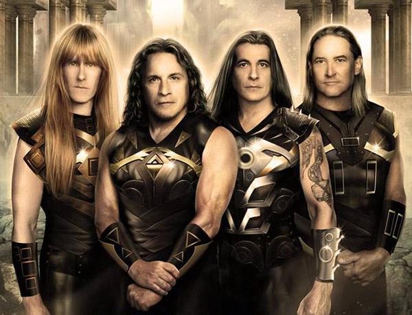 Photoshop – åldrade metalkrigares bästa vän.