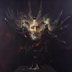 "Behemoth ""The satanist"""