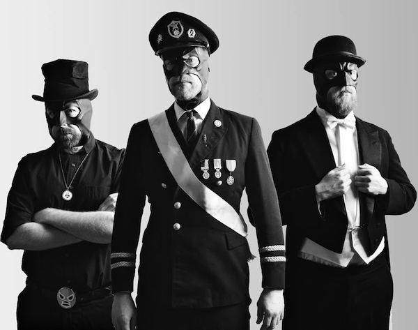 Linköpingsbandet har ganska så coola statister i premiärklippet. Yours truly är inte en av dem. Coola, alltså.