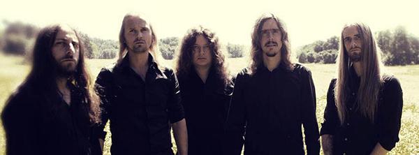 Kvintetten står redo att släppa ett av årets mest emotsedda svenska album.