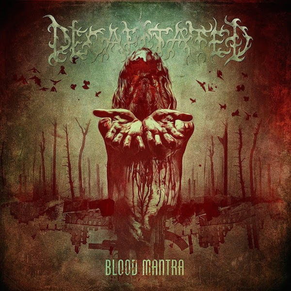 "Decapitated ""Blood mantra"""