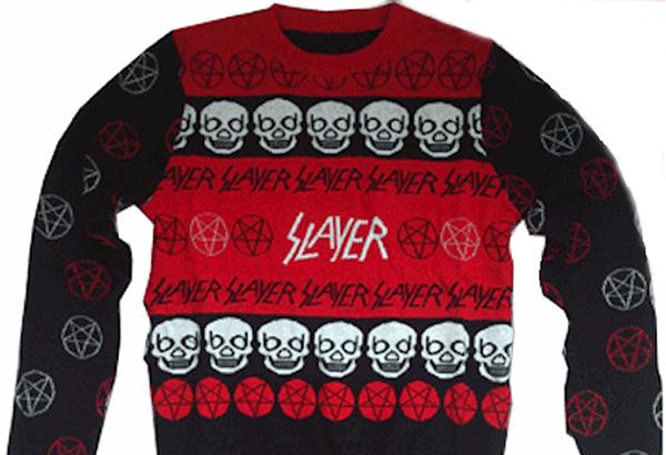 En tbt vi inte behöver: Till den dagen då världens tuffaste band började kränga sådana här gensare.