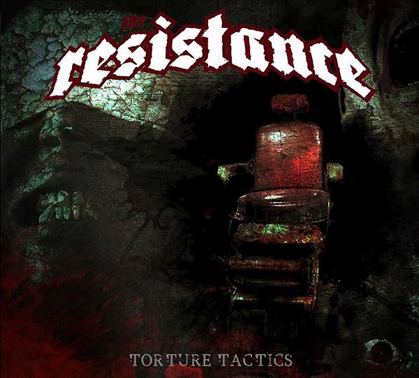 "The Resistance ""Torture tactics"""