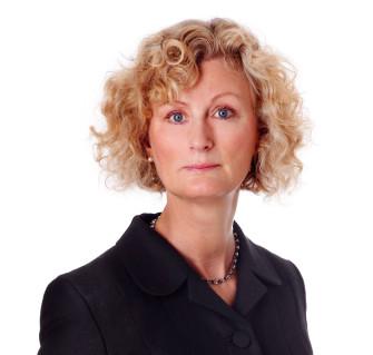 Mary Mårtensson