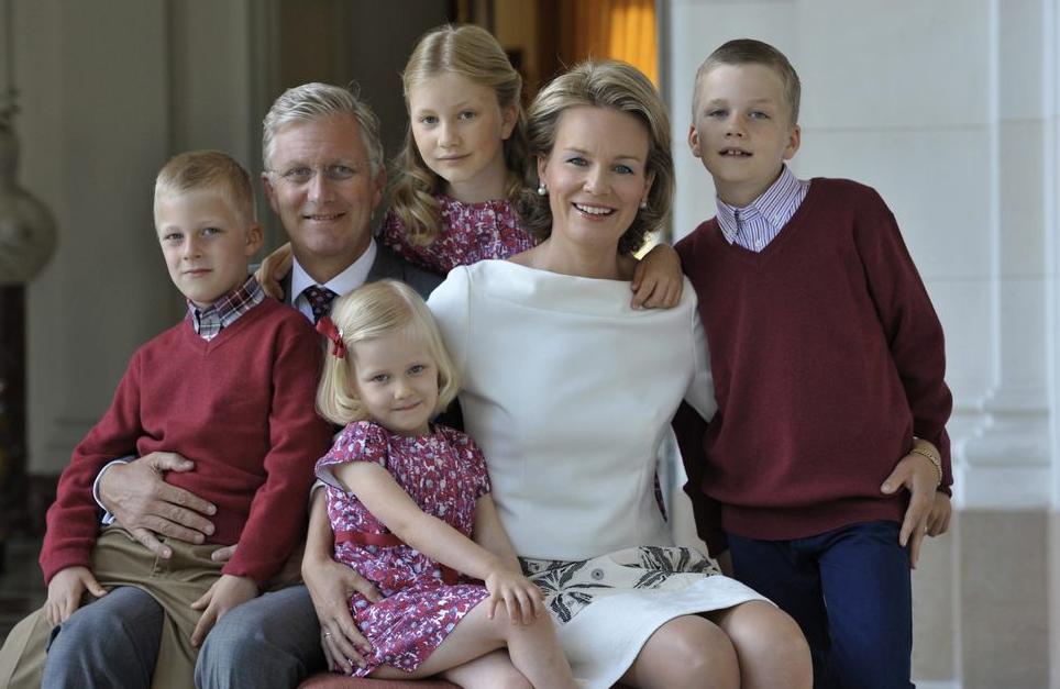 holländska kungahuset hemsida