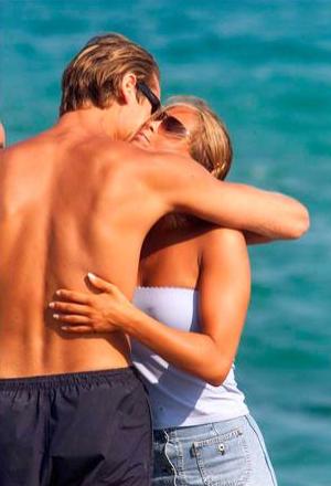 Dating uppvaktning och engagemang
