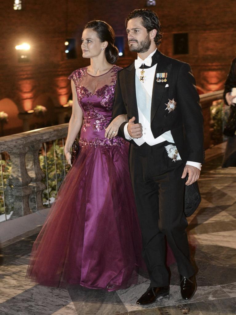 f944620f2542 Prinsessan Sofias nobelklänningar genom åren