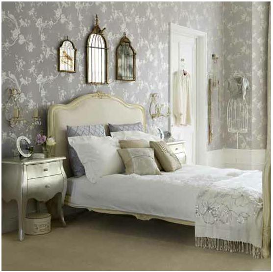 Bohemchic 5 sköna sovrum