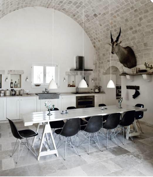 Home Interior Design Juli 2011