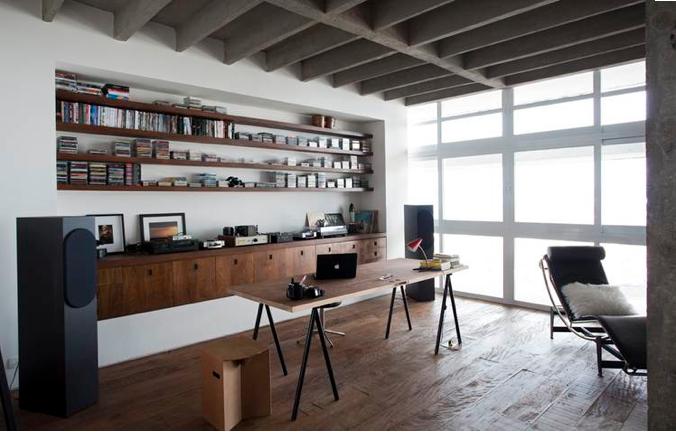 Worlds Most Famous Male Interior Designers: Bockben Für Alle