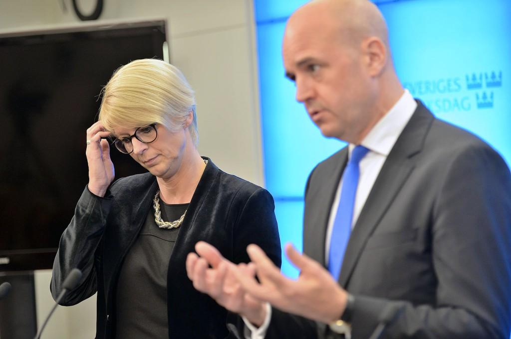 Hur gick det egentligen med miljardsatsningen på jobbcoacher? Foto: Lina Siksjö
