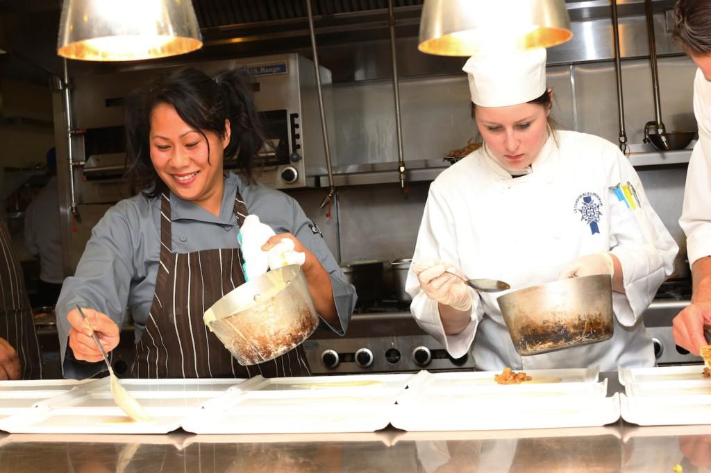 4 000 nya jobb i restaurangbranschen – eller?
