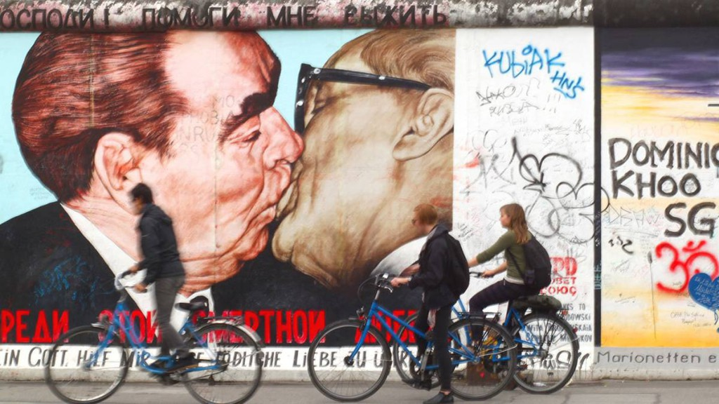 Berlin_cykla_East_SIde_Gallery