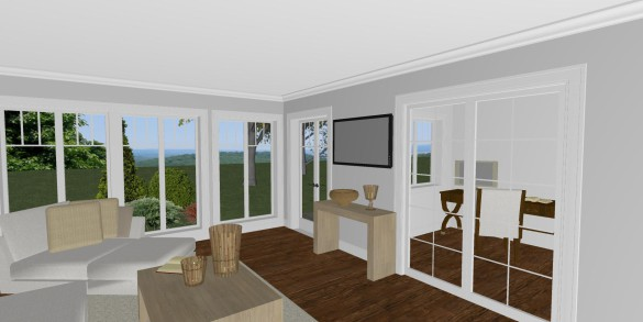 Förslag 6 - vardagsrum 2