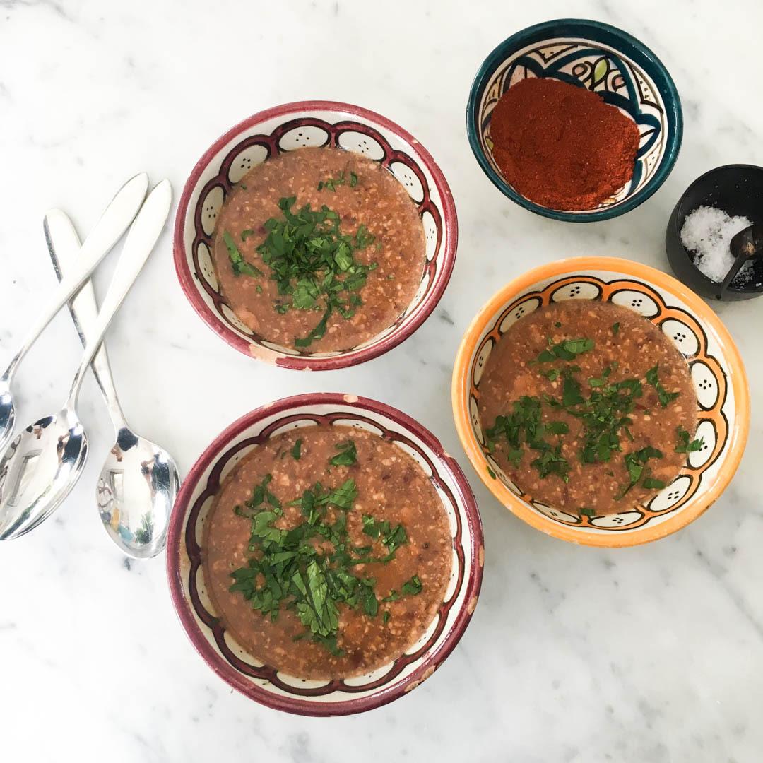 Armneisk mat