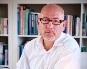 Varg Gyllander, Stockholmspolisens presschef