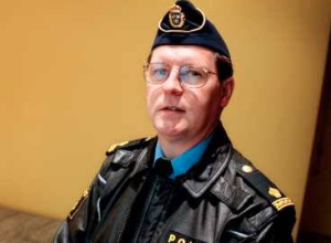 Mats Nylén
