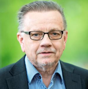 Bo Wennström