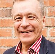 Göran Sydhage från MHF