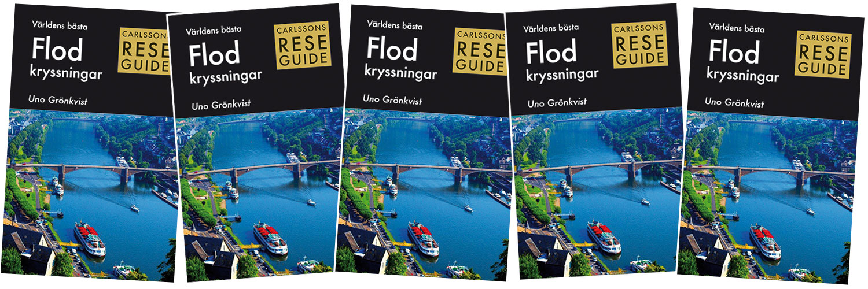 Flodbooks