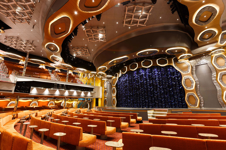 Teatersalongen.