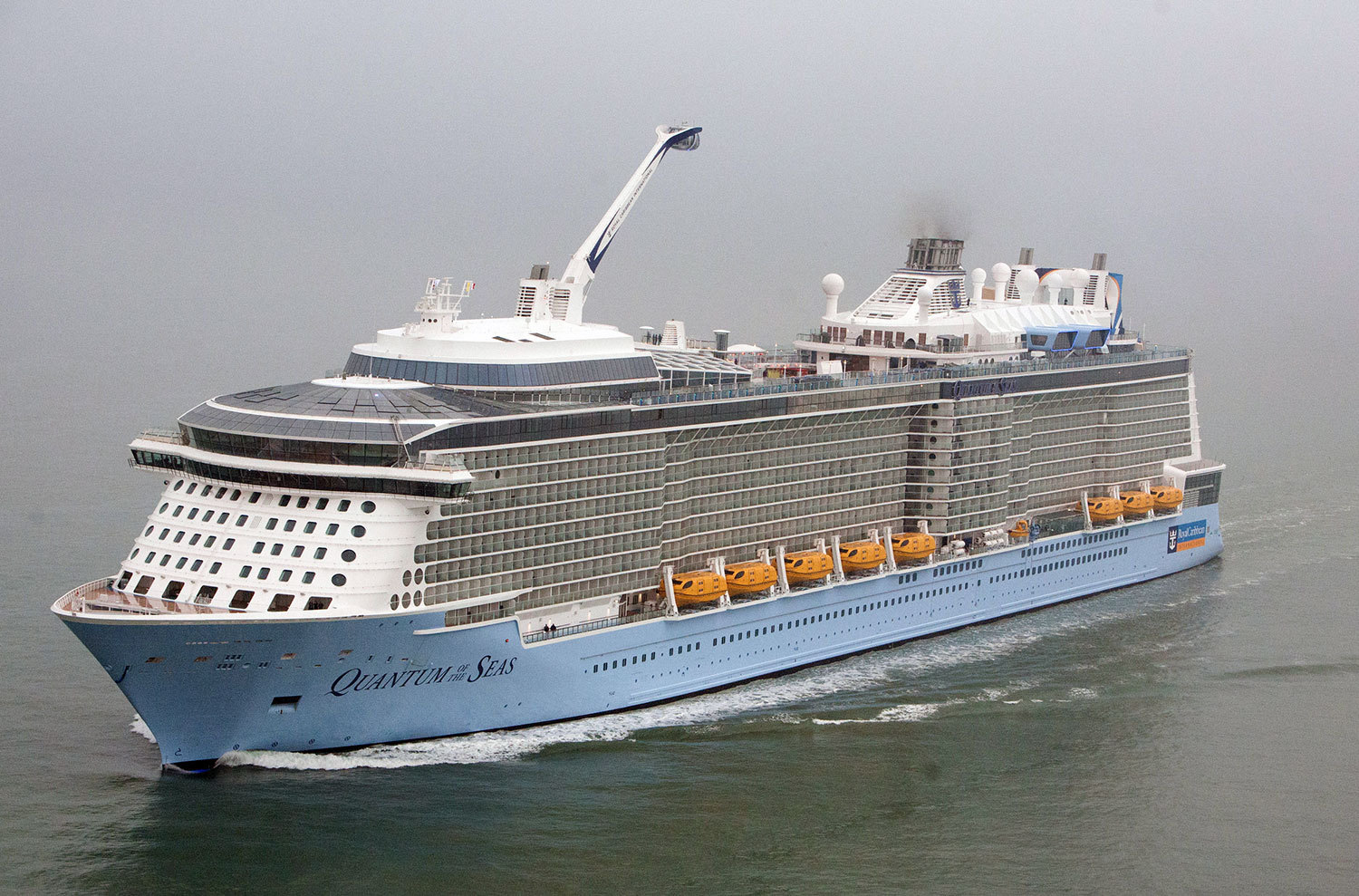 Foto: Royal Caribbean.