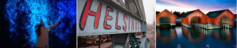 Foto: Oliva Bee,  Joji Shomamoto och Alejandro Chaskielberg / Tallink Silja