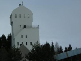 Håksberg, en av de gruvor som enligt planerna ska nystartad.
