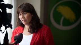 Åsa Romson - blivande minister. Bild Miljöpartiet