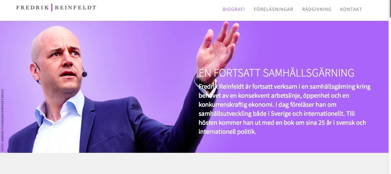 Reinfeldt