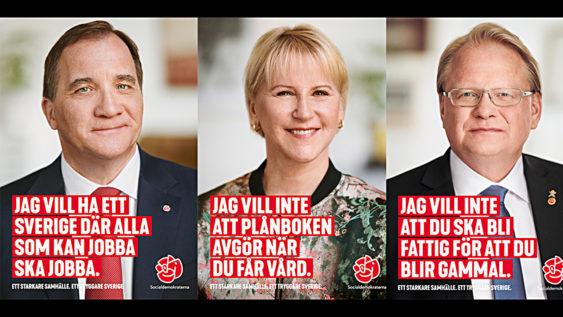 socialdemokraternaskampanj