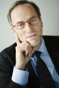 Medlingsinstitutets chef Claes Stråth