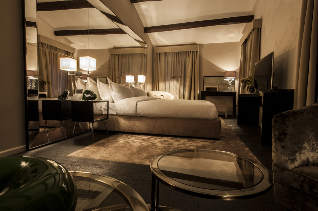 Dom suite 1