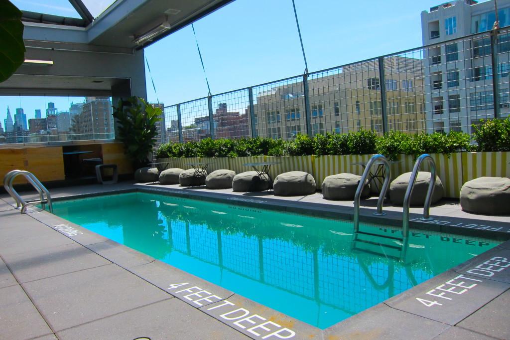 Hotel americano lovisas v rld for Hotel americano pool