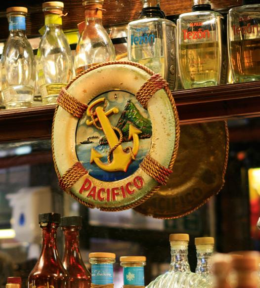 krok upp barer i Philadelphia