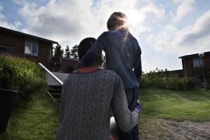 Kommunen svarar på kritiken från Oscars föräldrar. Foto: Katarina Strömgren/Arbetarbladet