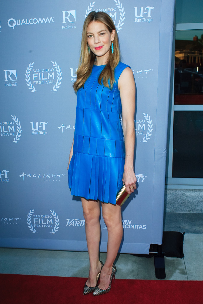 Pick Of The Day Michelle Monaghan Nina Etc