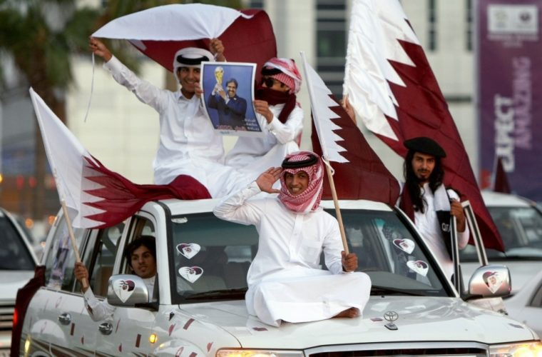 qatar-celebrations-football