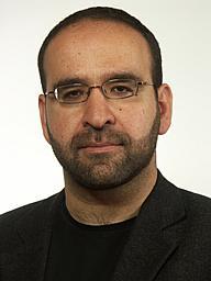 Mehmet Kaplan (MP)