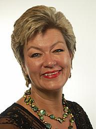Ylva Johansson (S)