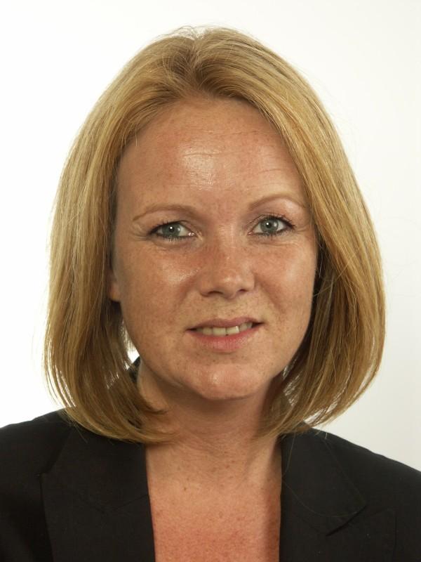 Jennie Nilsson Sa Ser Nya Riksdagen Ut
