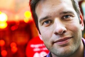 Gabriel Wikström, SSU
