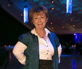Beatrice Ask är en av talespersonerna. FOTO: Thomas Johansson