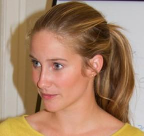 Ida Drougge.